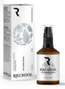 Crema Rechiol antiarrugas precios opiniones prsopect forum farmacias