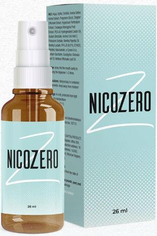 Nicozero remedio antitabaco precio revisiones folleto folleto farmacias