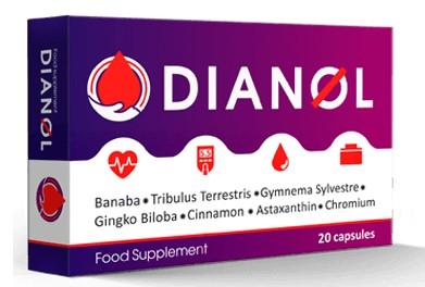 dianol diabetes pastillas precios opiniones folleto foro farmacias