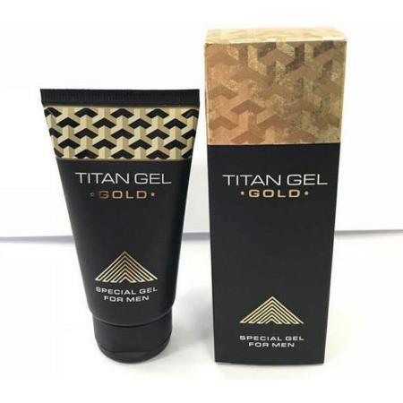 titan gel gold precio opiniones comentarios farmacias mercadona
