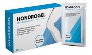 Hondrogel, gel para el dolor en las articulaciones, precio, opiniones, folleto, farmacias, foro