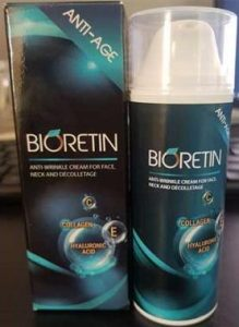 Bioretin crema antiarrugas natural foro de comentarios ingredientes de amazon italia