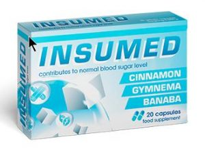 insumed opiniones precio farmacias prospecto contraindicaciones