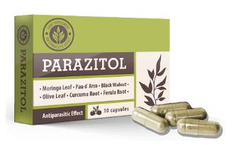 parazitol opiniones precio farmacias foro prospecto ingredientes
