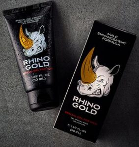 rhino gold gel españa foro farmacias resultados