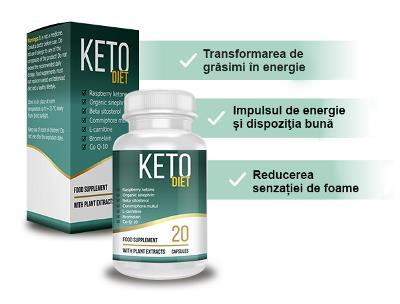 suplemento dietético dieta cetogénica cápsulas